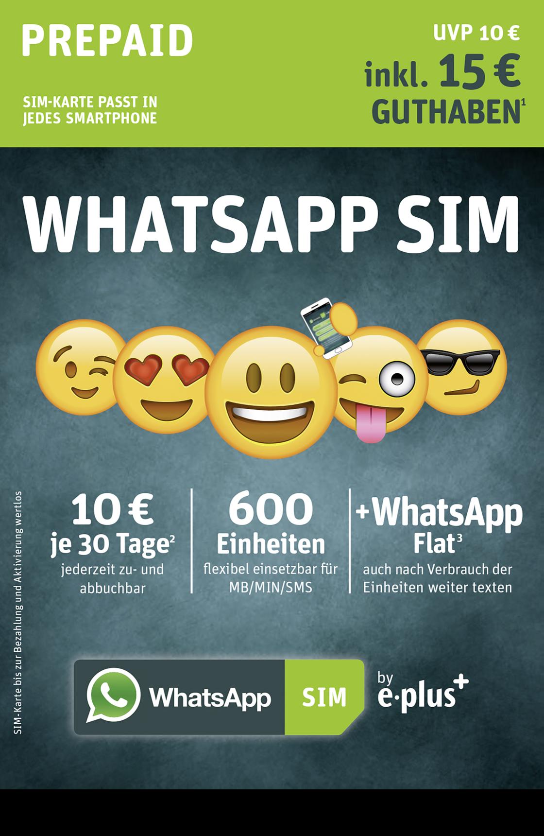Whatsapp Erfahrungen